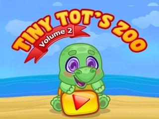 Tiny Tots Zoo 2
