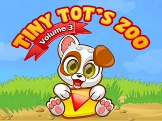 Tiny Tots Zoo 3
