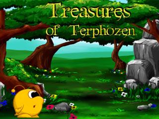 Сокровища Терфозена
